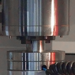 Spindle Adapter